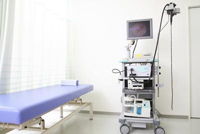 画像:胃・腸の検査・治療